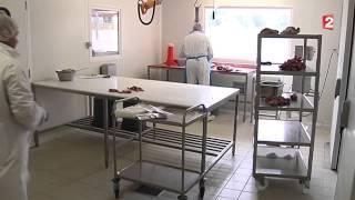 En Ardèche, des éleveurs se regroupent pour maîtriser la distribution de leurs produits