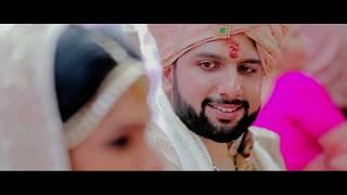 krishan x Aneri    wedding highlight