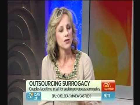 Surrogacy Laws In Australia