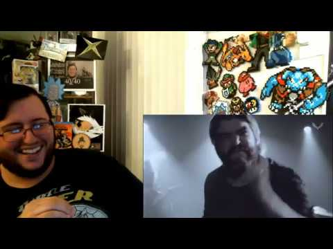 """Gors """"Devil May Cry 5"""" Subhuman Music Video REACTION (Jesus...)"""