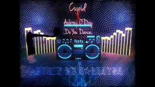 Download Cupid X Aubrey O'Day - Do You Dance MP3 song and Music Video