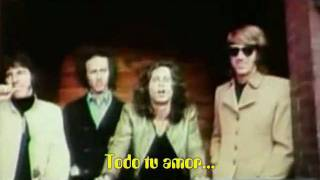 The Doors - Love Her Madly (Subtítulado en español)