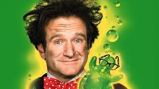 Robin Williams (Rest in Peace)