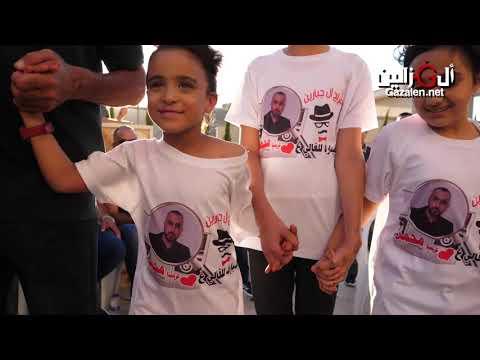 اسماعيل حبيب الله واحمد ابو علي حفلة محمد حفظي زلفه حمام العريس