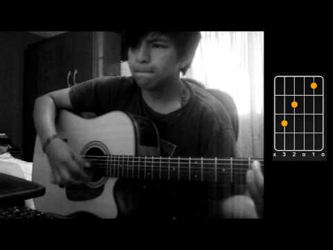 Save Me A Spark - Sleeping with Sirens (Guitar Cover) (Chords In Video)