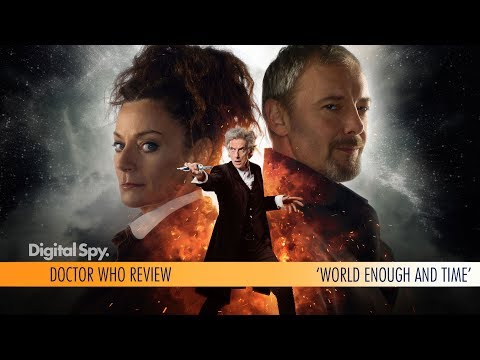 Doctor Who review - 'World Enough and Time' (S10E11)