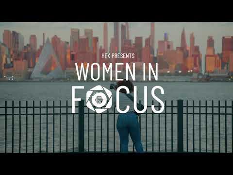 HEX presents Women In Focus - Trailer