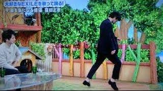 窪田正孝幸せな笑い01.