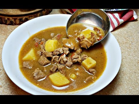 Green Chile Stew Recipe| Dinner Ideas
