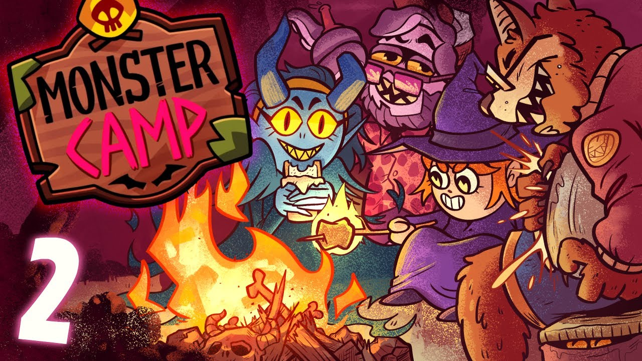 Monster Prom 2 Monster Camp W Octo Elspeth And Lucahjin Part 2 Youtube Watch my videos on youtu. monster prom 2 monster camp w octo elspeth and lucahjin part 2