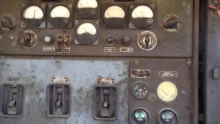 видео Дизельные генераторы АД (ДЭС): состав, характеристика, автоматизация