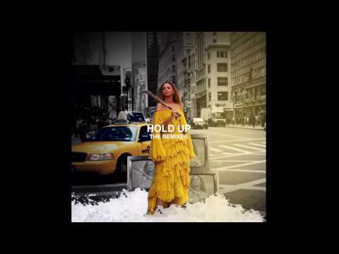 Beyoncé - Hold Up - The Remixes (EP) [2016] {Download} Bey
