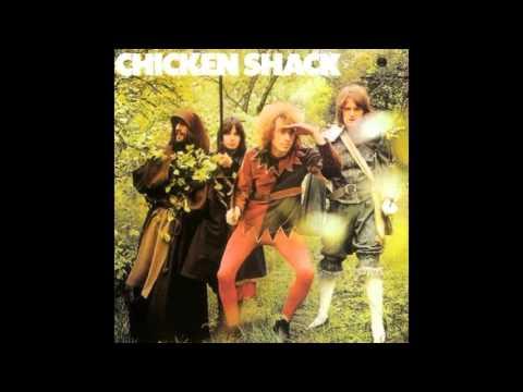 Chicken Shack - 100 Ton Chicken ( Full Album ) 1969