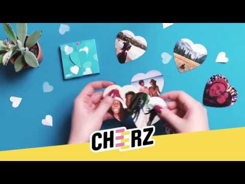 Croissant CHEERZ- Impression photo – Applications sur Google Play ZJ-52