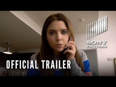 Ratter - Official Trailer - Now on DVD and Digital!