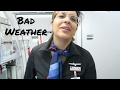 Winter Storms Delay Flight Attendants Too  |  Flight Attendant Life  |  VLOG 16
