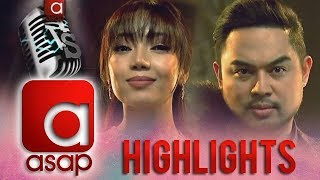 ASAP: Jona and Jed engage in their final showdown in ASAP Versus