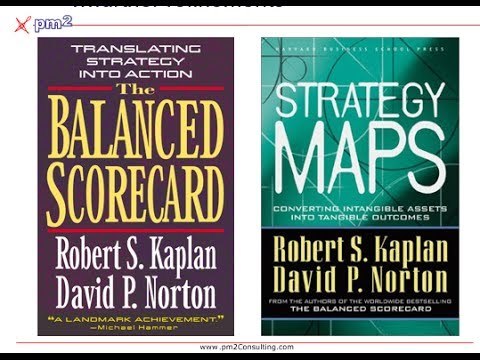 Strategy Maps Book
