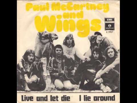 paul mccartney and wings live and let die youtube. Black Bedroom Furniture Sets. Home Design Ideas