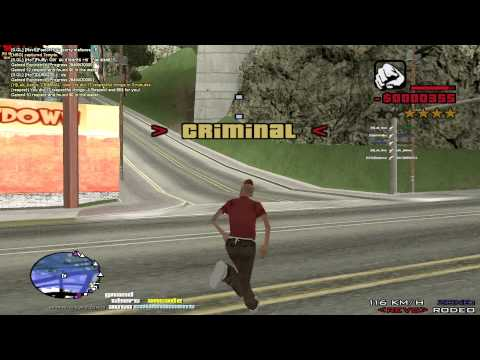 Luk_Ass' GTA:T kills.