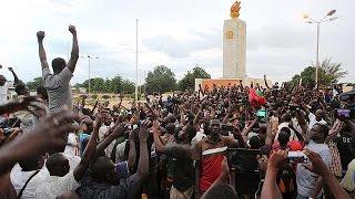 بوركينا فاسو: رئيس اركان سابق في عهد كومباوري على رأس المجلس الوطني للديمقراطية