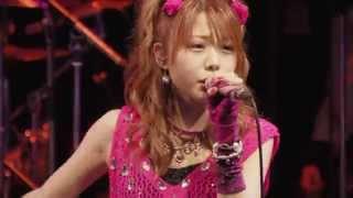 LoVendoЯ (with 中島卓偉)「イクジナシ」(LIVE@ 渋谷WWW 2014.07.24)