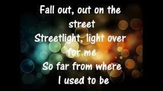LAWSON - WHEN SHE WAS MINE lyrics Mp3