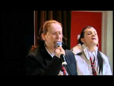 The Catherine Tate Christmas Show 2005 - BBC Series