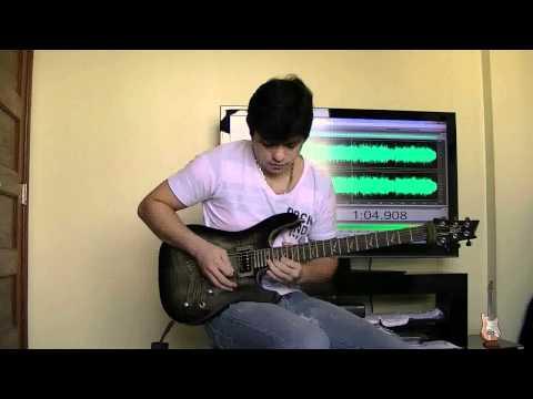 Hino Clube Do Remo -  Versão Rock  By Samuel Cei