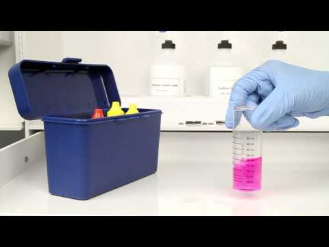 Chloride Test Kit - TK1112-Z