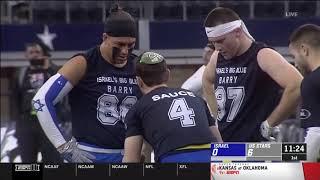 Download Israel vs U.S Stars [International Bowl 2020 - Flag Football Men's Final]