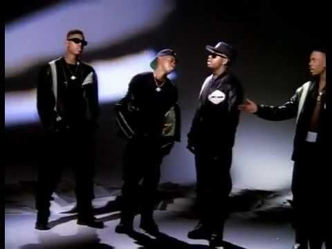 Jodeci - Come And Talk To Me (Music Video)