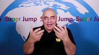 Super Jump - крепкое здоровье!