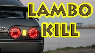 Lambo Kill