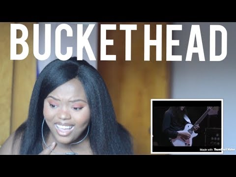 Buckethead - Soothsayer REACTION!!!