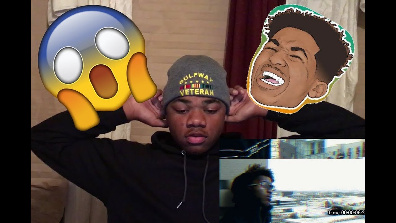"""Download DDG """"Take Me Serious"""" (WSHH Exclusive - Official Music Video)**REACTION**"""