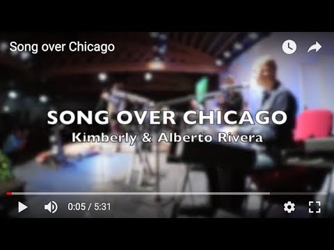 Song over Chicago