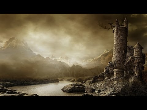 Epic Baroque Music - Ancient Tower