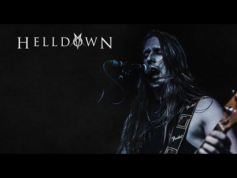 Helldown Heat 1 Live   Metal 2 The Masses - Bloodstock FULL SHOW - HD