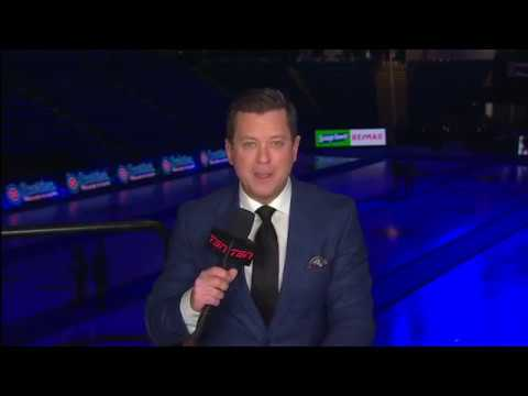Curling Day In Canada - TSN Special