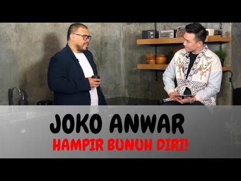 JOKO ANWAR HAMPIR BUNUH DIRI!