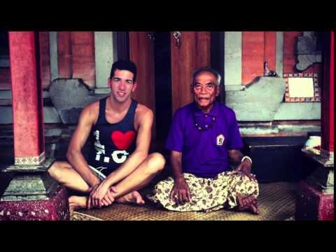 Viaje a Bali (Indonesia)