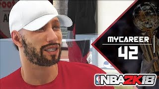 mycareer einlaufmusik? tomahawk? nba 2k18 042 lets play maxx deutsch