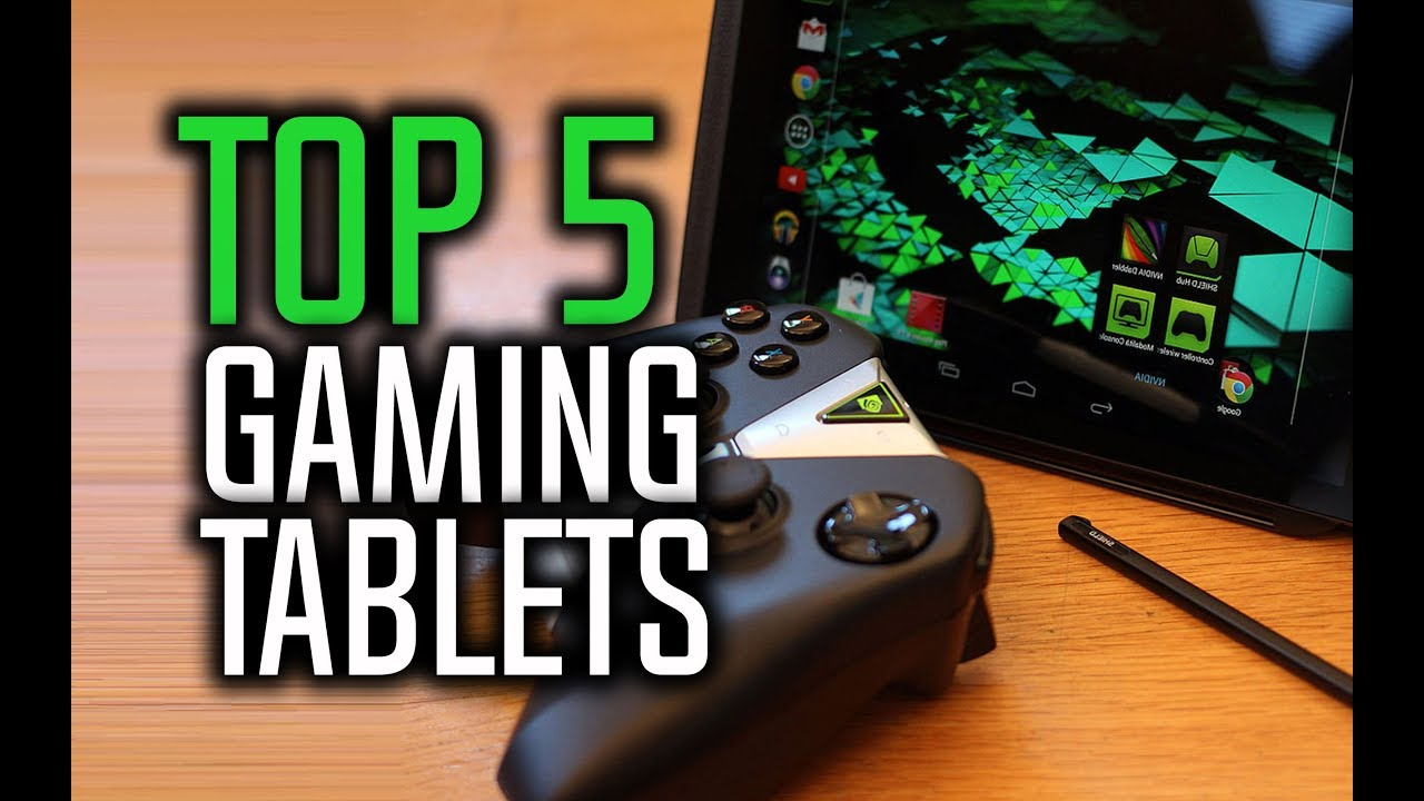 Tablet Games