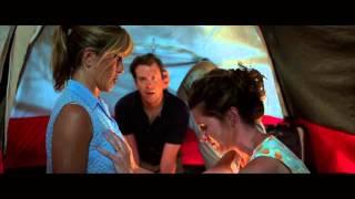 WIR SIND DIE MILLERS   offizieller Trailer #1 REDBAND deutsc