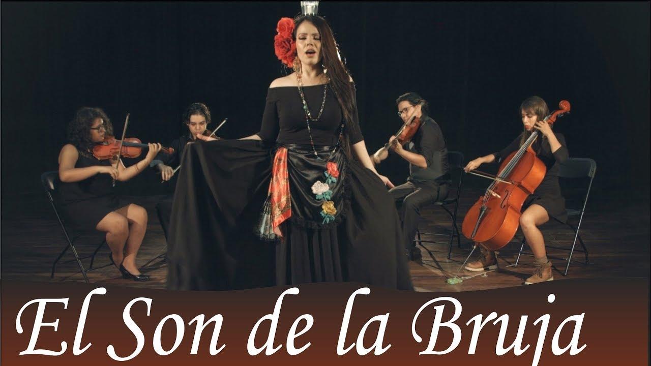 FORTALEZA: La Bruja (Video Oficial)