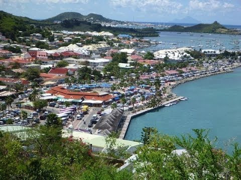 St Maarten, French Side
