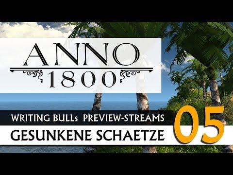 preview-let's-play:-anno-1800-gesunkene-schätze-(05)-[deutsch]
