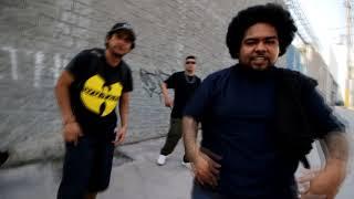 Pinches Raperos de Mierda - (Ricky Magic Rek ft IDIOMA URBANO) SIN TESTIGOS - Beat x bone beats