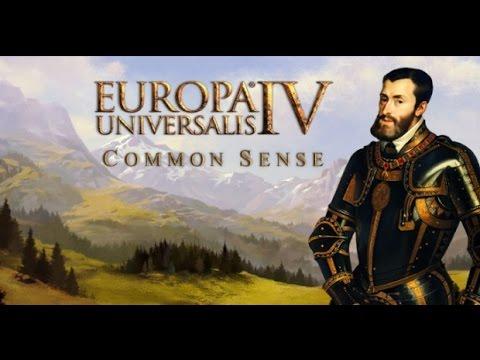 Europa Universalis IV Common Sense Multiplayer 44